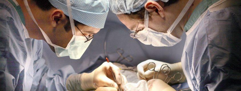 трансплантация печени при муковисцидозе.