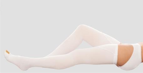 Как подготовиться к хирургической операции? Бинтование ног перед операцией