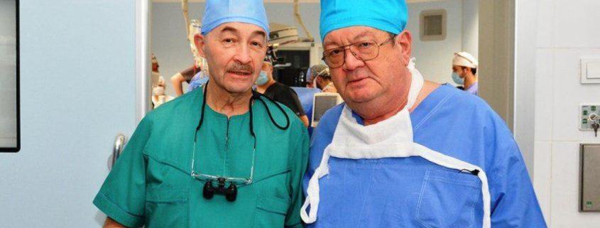 трансплантация печени в Узбекистане