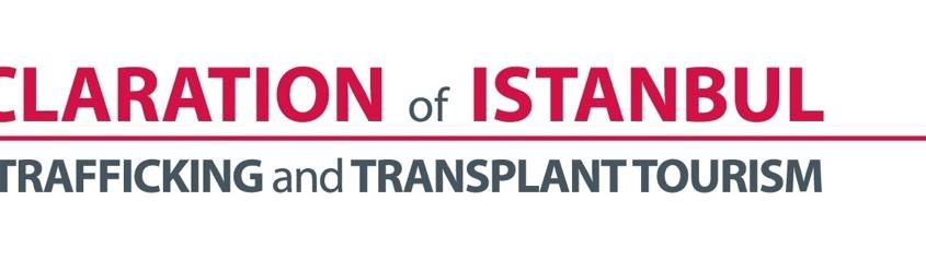 Стамбульская декларация о трансплантационном туризме и торговле органами (редакция 2018 г).