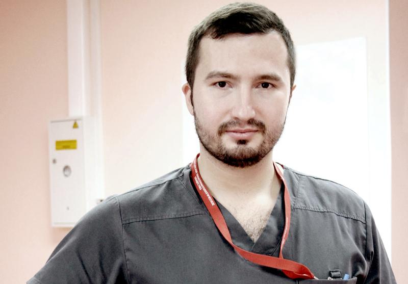 Константин Сёмаш: «В России ежегодно появляется около ста детей, которым нужно делать трансплантацию печени».