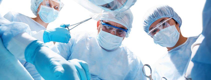 как подготовиться к хирургической оерации