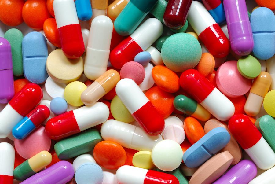 Подготовка к операции. Лекарства
