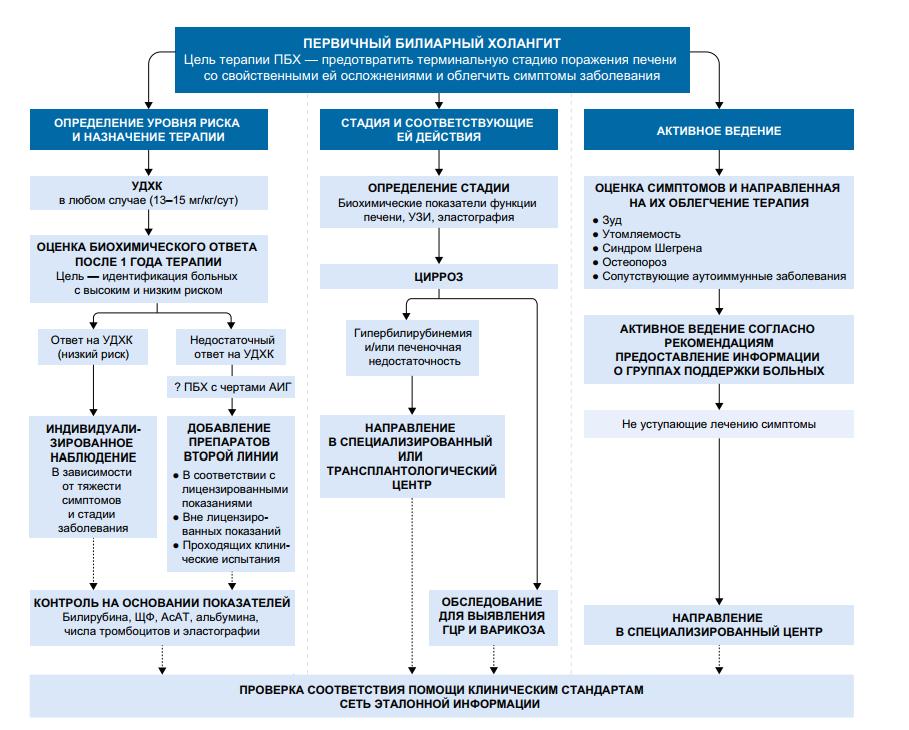 Холецистит клинические рекомендации 2016