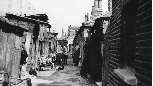 Улучшение условий жизни, переселение из трущоб в современные дома позволили снизить уровень заболеваемости
