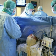 Транскатетерная имплантация аортального клапана